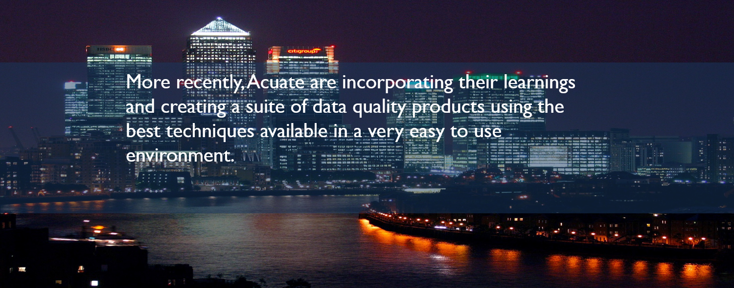 Data Quality Management Tools